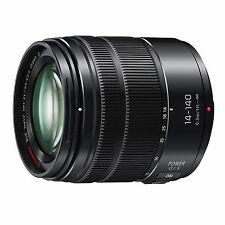 Panasonic G Vario 14-140mm f/3.5-5.6 ASPH Lens (H-FS14140KA) *NEW*