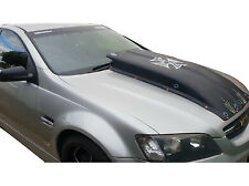 Bonnet Scoop for VE Holden Commodore - 4 Inch Reverse Cowl