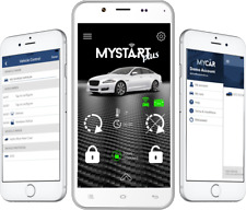 MyStart Plus Smartphone Control Interface