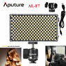 Aputure Amaran LED AL-F7 3200-9500K Variable Video Light Panel For DSLR Camera