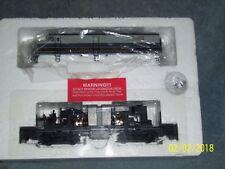 Proto 2000 Ho Scale #8378 Fa2/B2 Baltimore & Ohio #837A/837X A