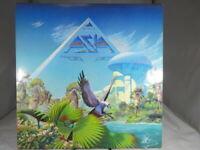 "ASIA - ""ALPHA"" 1983 Geffen LP-GHS 4008   NM cover NM"