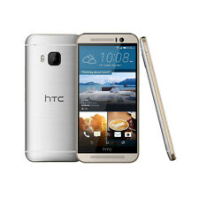 Unlocked  5.0 Inches HTC One M9 32GB 20MP 4G LTE Android GSM Smartphone SILVER
