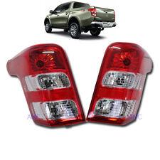 Fits 15-16 Mitsubishi L0 Fiat Fullback Strada Triton Tail Lamp Light Left Right