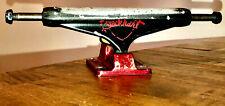 (1) Independent 149 Blackhart Gc Ltd Stage 11 Skateboard Trucks (Single)