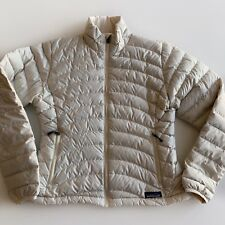 Patagonia Puffer Jacket Womens Size Small Down