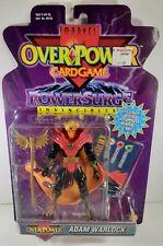 1996 ToyBiz Marvel Overpower Card Game Adam Warlock Action Figure 48159