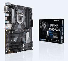 Placa base 1151 CF ASUS Prime B360-plus Atx-4xddr4-usb 3.1