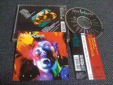 ALICE IN CHAINS / FACELIFT / JAPAN LTD CD OBI