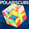 Newest MoYu MeiLong Polaris Speed Magic Cube Stickerless Puzzle Cube Toys 2019