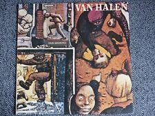 VAN HALEN - Fair warning - LP / 33T