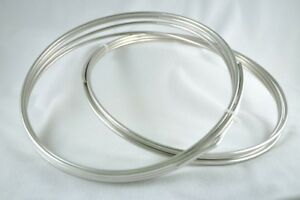 Aluminum Armature Wire 1/16 Inch AWG 32 Feet Coil