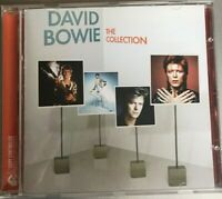 David Bowie – The Collection CD. EMI Gold. Like New. 2005 Copy Protected.