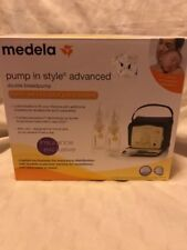 Medela Pump In Style Advanced Double Breast  Starter Set new