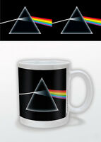 Pink Floyd (Dark Side of the Moon) Coffee Mug MG22097