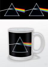 Pink Floyd ( Dark Side Of The Moon) Kaffee Tasse MG22097