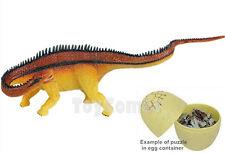 Diplodocus Dinosaur Dino Part X 4D 3D Puzzle Egg Model Kit Toy