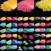 500-10000 6mm Acrylic Crystal Diamond Table Confetti DIY Wedding Table Scatters