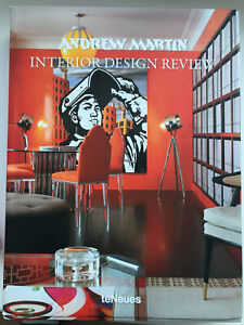Andrew Martin, Interior Design Review Vol. 16   Buch