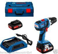 Perceuse Batterie Lithium Bosch GSR 18 V-Ec sans Fil 06019D6105 Bosch