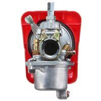 Carburetor 50cc/60cc/66cc/80cc 2 Stroke Engine Motor Motorized Bike Bicycle L3U7