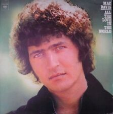 Mac Davis - All The Love In The World / COUNTRY US LP