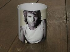 Jon Bon Jovi Great New Posed MUG