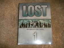 Lost - The Complete First Season DVD NEW SEALED