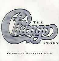 Chicago - ... Story - Complete Greatest Hits - 2CDs Neu Best Beste Erfolge