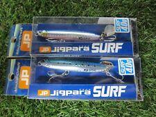 2 color set Major craft JP Jigpara SURF 40g #04 #01 From Japan
