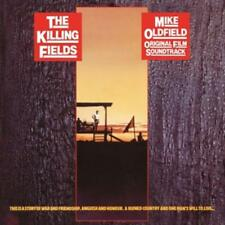 MIKE OLDFIELD - THE KILLING FIELDS (2015 REMASTERED)   - CD NEUWARE