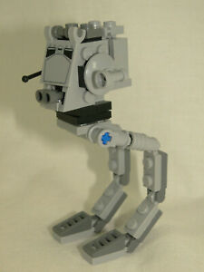 Lego Star Wars at-St From 9679