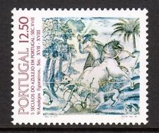 Portugal - 1983 Tiles - Mi. 1592 MNH