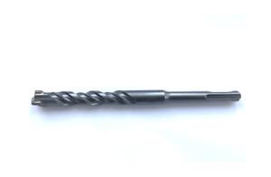 SDS PLUS Hammerbohrer Ø 14 mm x 160 mm Kreuzschneide vierschneidig