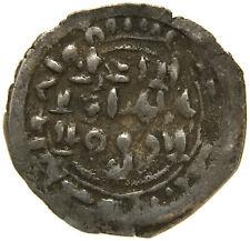 Rassid Zaydi Imams of Yemen: Al-Nasir 913-934 AR 1/6 Dirham Sa`dah ND A-1069 EF