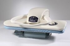 Latest Model Domena MAC5 SP4150 Steam Generator Ironing Press.