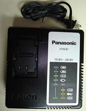 Panasonic New EY0L81 Charger for EY9L41 EY9L44 EY9L50 EY9L81 EY9L61 EYFB30 +++++