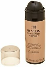 3 NEW Rich Ginger  070 REVLON PhotoReady Airbrush Mousse Makeup