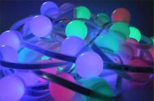 Multi-colour LED Strip 10M RGB Fairy String Lights Lighting Christmas Xmas Party