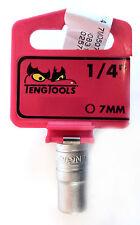 Teng Outils m140507-c avec 0.6cm Moteur 25670407 douille hexagonale 7mm