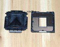 NEW Foxconn LGA1155 LGA 1155 i3/i5/i7 W pc CPU Socket Base BGA Connector