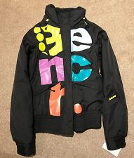 Women's Bench Jacket Size XS