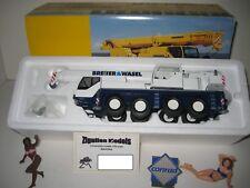 LIEBHERR LTM 1060-2 AUTOKRAN BREUER & WASEL #2094.3 CONRAD 1:50 OVP