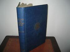 RAVALETTE THE ROSICRUCIAN'S STORY PASCHAL RANDOLPH  1939 HADBACK 1ST EDITION