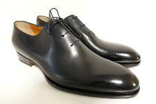 SANTONI Schuhe Herrenschuhe Businessschuhe - GR. 8 (42) - NEU/ORIGINAL