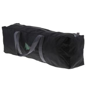 Large Capacity Waterproof Oxford Cloth Duffel Bag Camping Tent Storage Bag