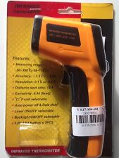 Digital Infrared IR Thermometer Laser Gun -50℃ to 330℃ Holden HQ HJ HX HJ WB