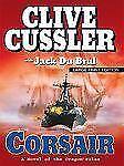 Corsair (Thorndike Paperback Bestsellers) by Cussler, Clive, Du Brul, Jack B.