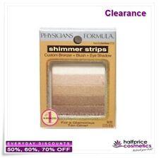 Physicians Formula, Blush/Bronzer/Eye Shadow Shimmer Strips #2719 Sand Bronzer