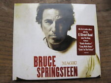 BRUCE SPRINGSTEEN - Magic (2007) - Very good used CD